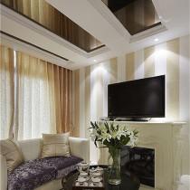 家装客厅电视背景墙效果图大全2