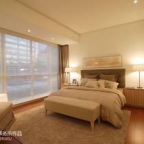 现代简约风格客厅沙发装修效果图大全2013图片19