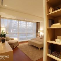 现代简约风格客厅沙发装修效果图大全2013图片17