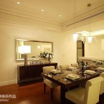 现代简约风格客厅沙发装修效果图大全2013图片12