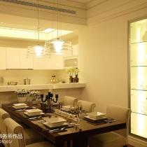 现代简约风格客厅沙发装修效果图大全2013图片11