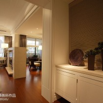 现代简约风格客厅沙发装修效果图大全2013图片2
