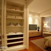 现代简约风格客厅沙发装修效果图大全2013图片1