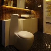 2013简约客厅吊灯造型设计3