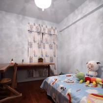 简约儿童房吊灯装修效果图欣赏5