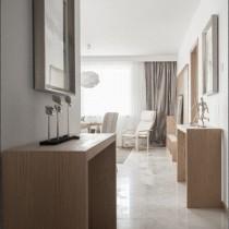 日式简约小户型室内装修设计效果图8