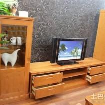 石膏电视背景墙装修图片10