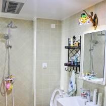 家用卫生间镜前灯效果图片10