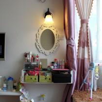家用卫生间镜前灯效果图片9