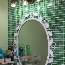 家用卫生间镜前灯效果图片8