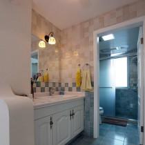 家用卫生间镜前灯效果图片5