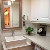 家用卫生间镜前灯效果图片4