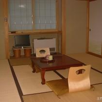 日式房间装修样板间8