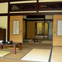 日式房间装修样板间6