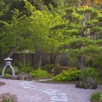 日式庭院景观设计12