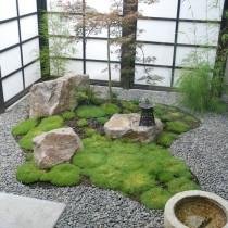 日式庭院景观设计10
