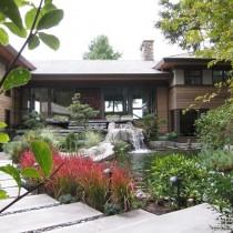 日式庭院景观设计9