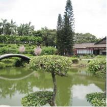 日式庭院景观设计8