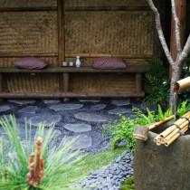 日式庭院景观设计7