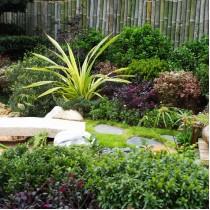 日式庭院景观设计6