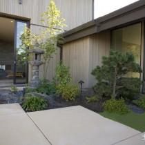 日式庭院景观设计4
