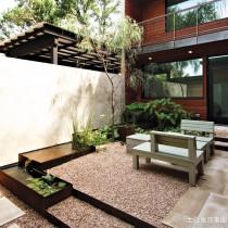 日式庭院景观设计3