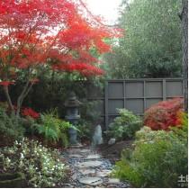 日式庭院景观设计2