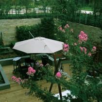 家庭装修下沉式庭院图片5