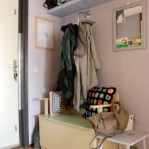北欧风格二居卧室装修效果图片11