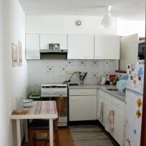 北欧风格二居卧室装修效果图片10