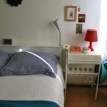 北欧风格二居卧室装修效果图片5
