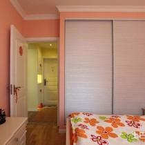 田园风格30平米小户型室内装修效果图大全2