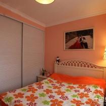 田园风格30平米小户型室内装修效果图大全1
