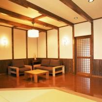 日式装修榻榻米效果图1