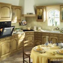 开放式厨房设计装修4