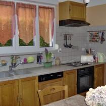 开放式厨房设计装修1