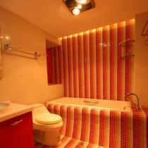 卧室卫生间装修效果图片大全2