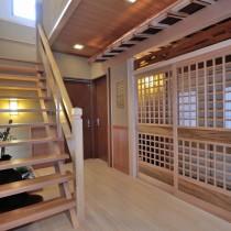 日式风格房子装修图片11