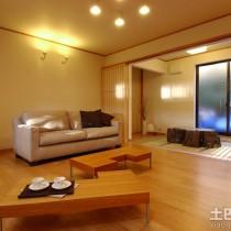 日式风格房子装修图片10