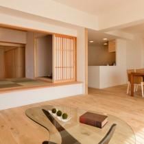 日式风格房子装修图片8