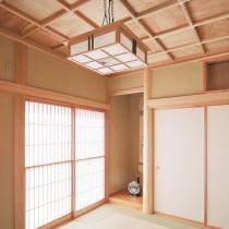 日式风格房子装修图片6