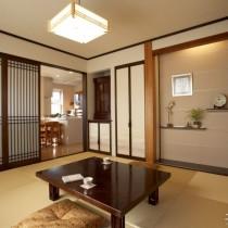 日式风格房子装修图片5