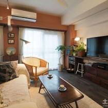 日式风格房子装修图片3