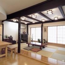 日式装修案例图片8