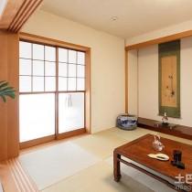 日式装修案例图片6