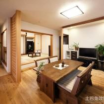 日式装修案例图片5