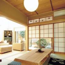 日式装修案例图片1