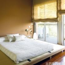日式风格小户型客厅装修效果图大全2014图片4