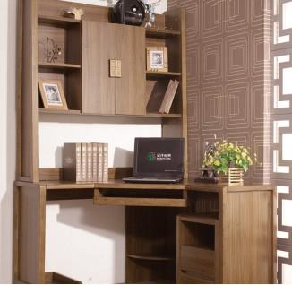 转角书柜带书桌内容转角书柜带书桌版面设计