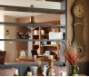 三米设计—托斯卡纳风 混搭时尚家